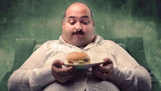 perierga.gr - Τα 20 πιο... παχύσαρκα επαγγέλματα!