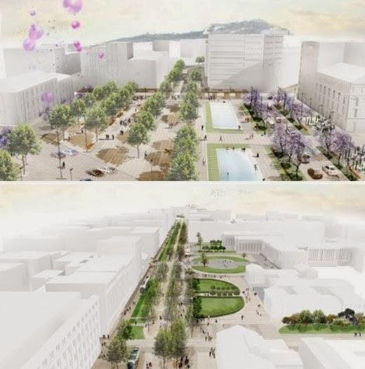 perierga.gr - 10 πόλεις του μέλλοντος!