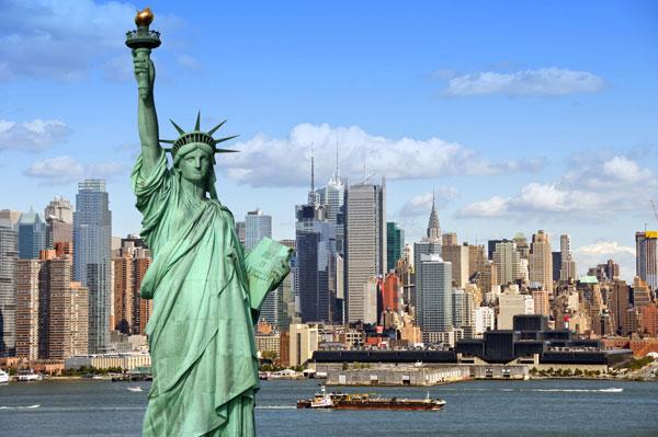 perierga.gr - Γιατί η Νέα Υόρκη ονομάζεται «Μεγάλο Μήλο»;