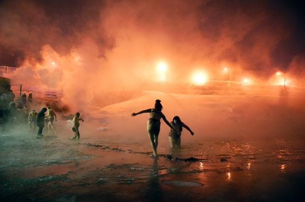 perierga.gr - Norilsk: Η πιο μολυσμένη πόλη του πλανήτη!
