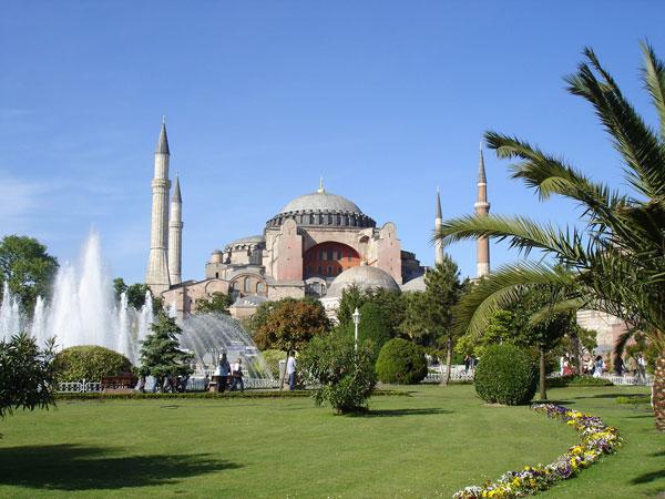 perierga.gr - Οι 10 πόλεις με τη μεγαλύτερη επισκεψιμότητα το 2013