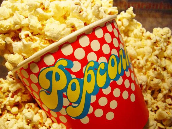 perierga.gr - Γιατί τρώμε ποπκόρν στον κινηματογράφο;
