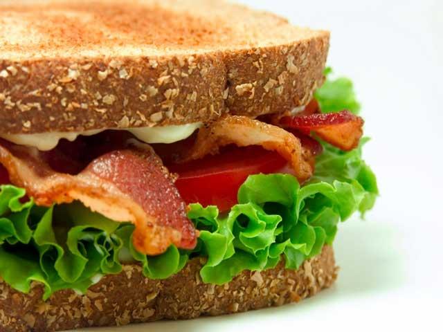 perierga.gr - Πες μου τι σάντουιτς τρως... να σου πω ποιος είσαι!