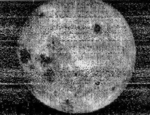 perierga.gr - Η πρώτη φωτογραφία της Σελήνης τραβήχτηκε το 1840!