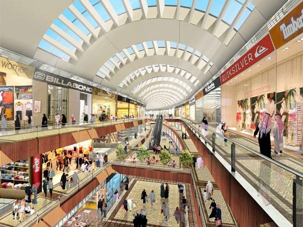 perierga.gr - Οι 12 καλύτερες πόλεις του κόσμου για shopping!