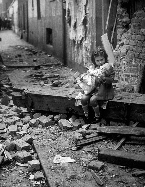 perierga.gr - Σπάνιες ιστορικές φωτογραφίες που πρέπει να δούμε!