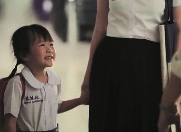 perierga.gr - Μια διδακτική ιστορία μαμάς-κόρης!