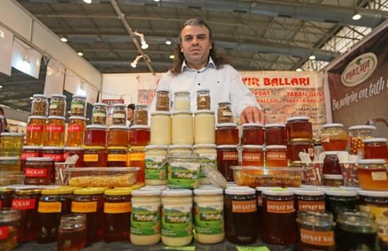 perierga.gr - Το πιο ακριβό μέλι στον κόσμο κοστίζει όσο ένα μικρό… αυτοκίνητο!