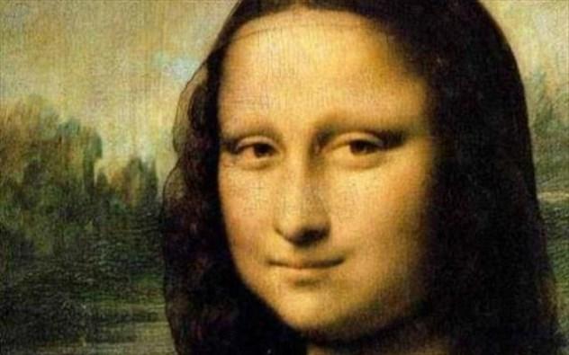 perierga.gr - Ποια είναι η αληθινή Μόνα Λίζα;