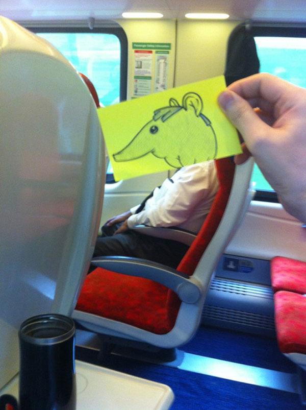perierga.gr - Διασκεδαστικές διαδρομές με το τρένο!