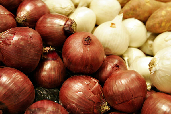 perierga.gr - Γιατί κλαίμε όταν κόβουμε κρεμμύδια;
