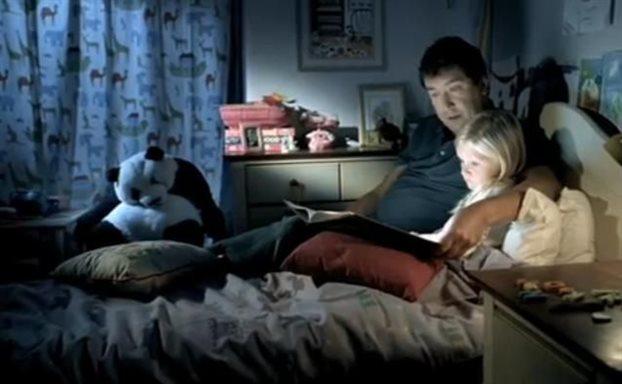 Perierga.gr - Τα παραμύθια «θρέφουν» τα παιδιά
