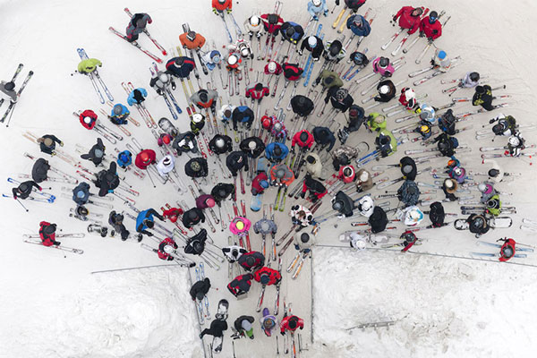 perierga.gr - Νικητήριες φωτογραφίες των βραβείων SONY 2014!