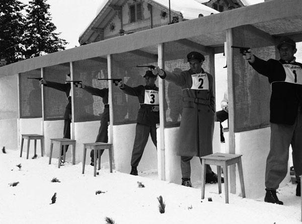 perierga.gr - Εικόνες από τους πρώτους Χειμερινούς Ολυμπιακούς Αγώνες!
