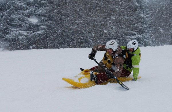 perierga.gr - Άγνωστα χειμερινά αθλήματα!