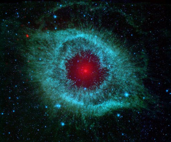 perierga.gr - Eικόνες από το Διάστημα που κόβουν την ανάσα!