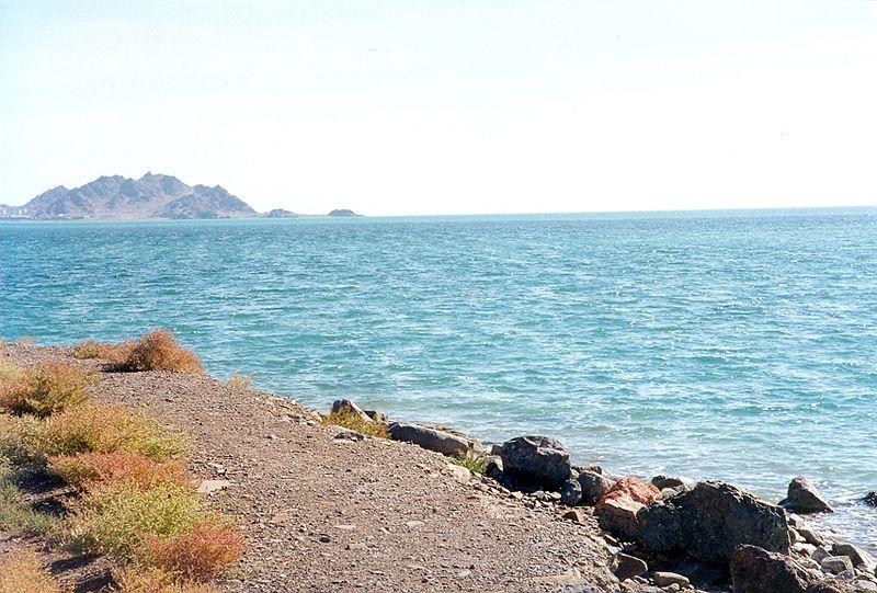 perierga.gr - 9 τοποθεσίες κάτω από το επίπεδο της θάλασσας!