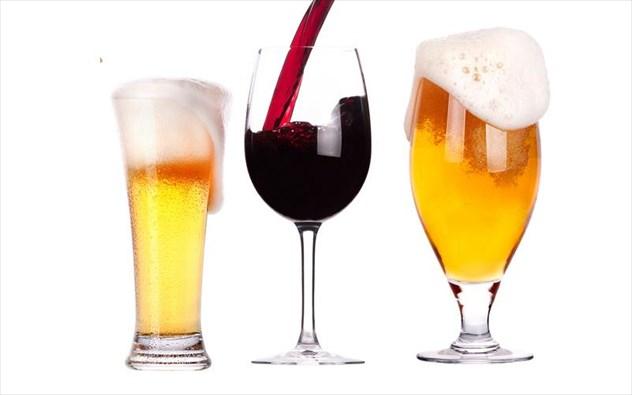 perierga.gr - 7 στοιχεία για την μπύρα και το κρασί που (ίσως) δεν γνωρίζετε!