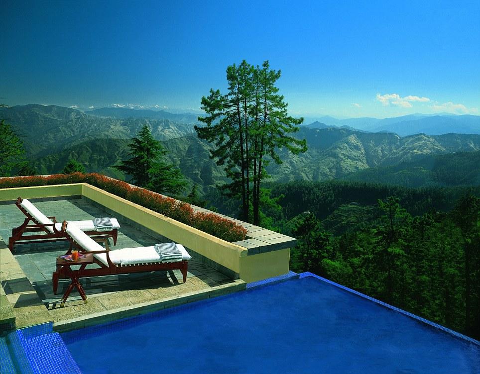 perierga.gr - 10 πολυτελή ξενοδοχεία στον κόσμο!