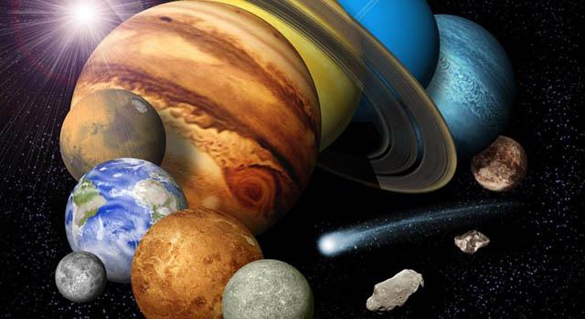 perierga.gr - NASA: Θα πρέπει να αποικίσουμε τρεις πλανήτες για να σωθούμε!