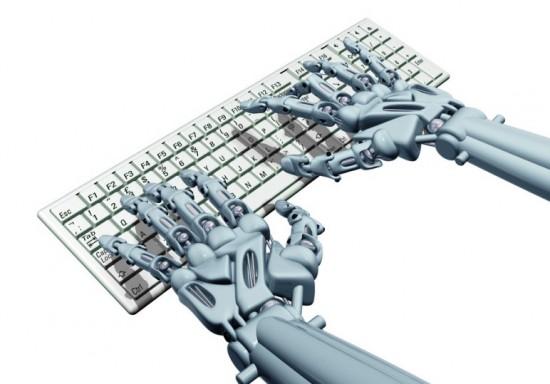"""perierga.gr - Δημοσιογράφος-ρομπότ στους """"L.A. Times""""!"""