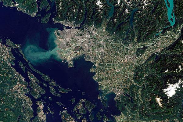 perierga.gr - Ένας τεράστιος ωκεανός βρίσκεται στο κέντρο της Γης!