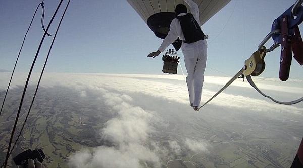 perierga.gr - Περπατώντας στα σύννεφα!