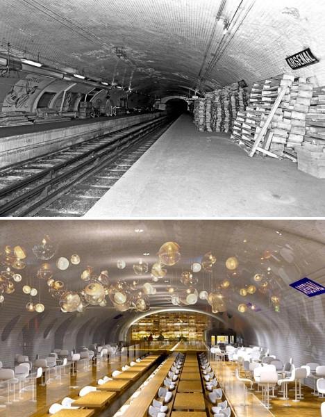 perierga.gr - 4 υπόγεια projects που εκπλήσσουν!
