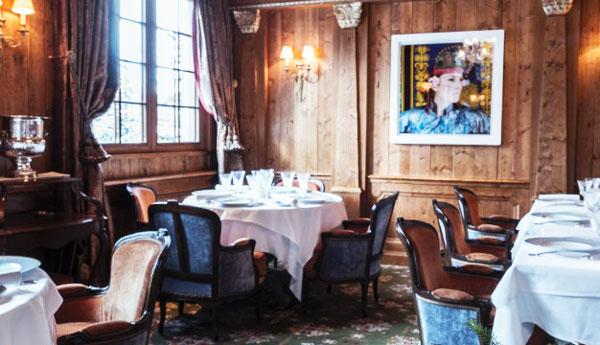 perierga.gr - Tα 10 ακριβότερα εστιατόρια της Ευρώπης!