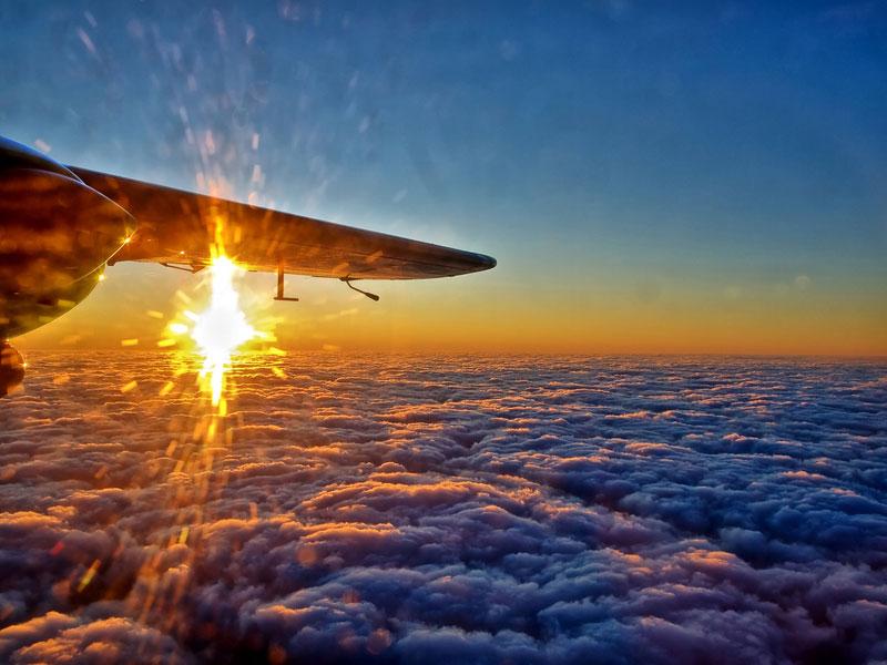 perierga.gr - 10 λόγοι που η θέση στο παράθυρο του αεροπλάνου είναι η καλύτερη!