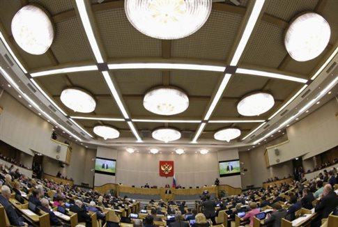Perierga.gr - Βρισιές τέλος και με νόμο στη Ρωσία