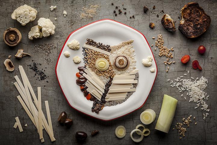 perierga.gr - Μικρά έργα Τέχνης στο πιάτο!