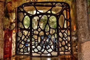 Περίτεχνες πόρτες και παράθυρα στον κόσμο