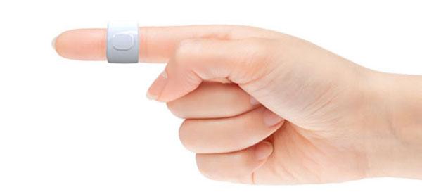 perierga.gr - Ποντίκι υπολογιστή... φοριέται στο δάχτυλο!