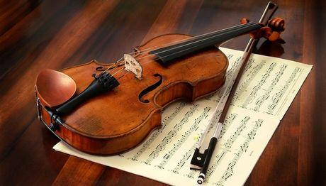 Perierga.gr - «Τίποτα το μαγικό» με τα βιολιά του Στραντιβάριους