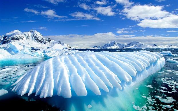 perierga.gr - 5 μύθοι για τους πάγους της Ανταρκτικής!