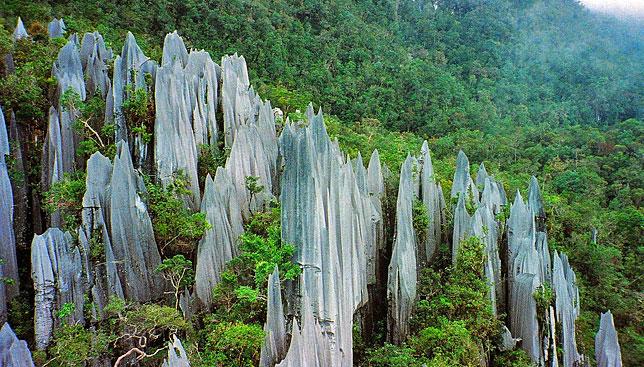 perierga.gr - 11 νησιά με εκπληκτική βιοποικιλότητα!