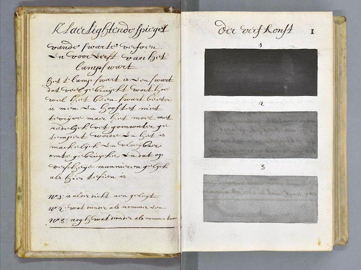 perierga.gr - Εγκυκλοπαίδεια χρωμάτων 271 ετών!