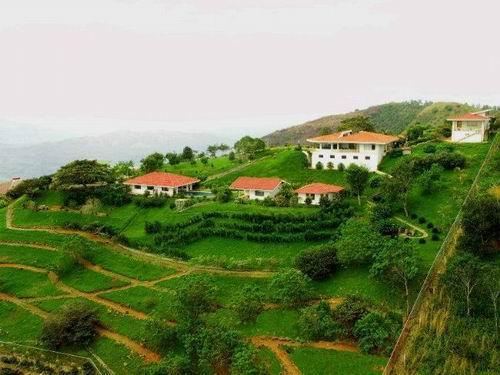 perierga.gr - Ελλάδα: Μια πόλη στην Κόστα Ρίκα!