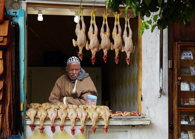 perierga.gr - Πωλητές προϊόντων στο δρόμο ανά τον κόσμο!