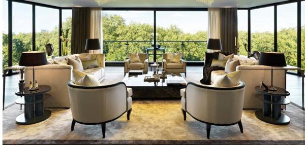perierga.gr - Αυτό είναι το πιο ακριβό διαμέρισμα στον κόσμο!
