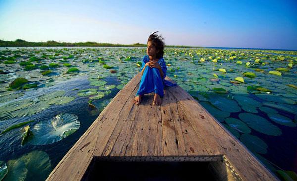 perierga.gr - 10 πανέμορφες λίμνες στο Πακιστάν
