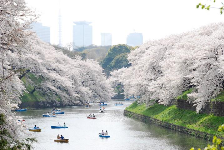 Ueno Park, Τόκιο