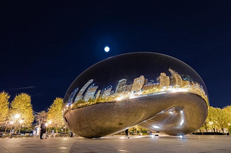 Millennium Park, Σικάγο