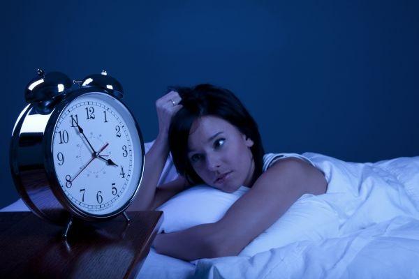 Perierga.gr - Η έλλειψη ύπνου αυξάνει τα προβλήματα υγείας