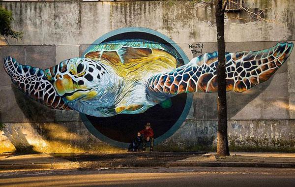 perierga.gr - 20 πόλεις με την ωραιότερη τέχνη του δρόμου!