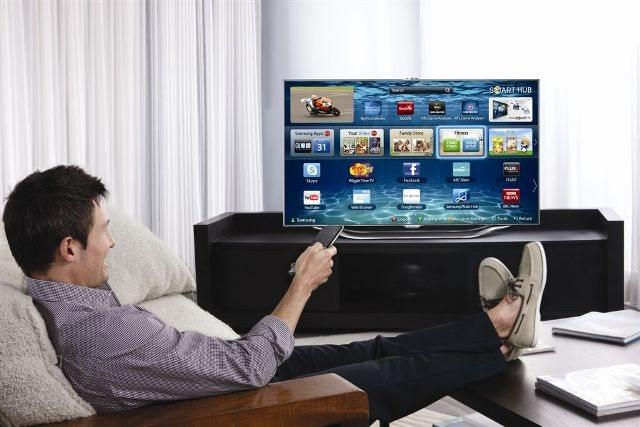 Perierga.gr - Πώς θα είναι η τηλεόραση το 2025