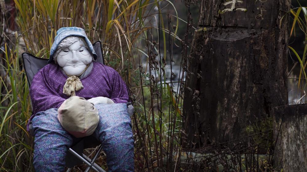 perierga.gr - Παράξενο χωριό αντικαθιστά τους κατοίκους με... κούκλες!