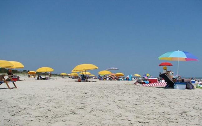 Perierga.gr - Οι 10 καλύτερες παραλίες της Αμερικής για το 2014