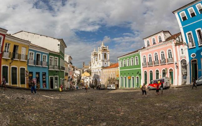 Perierga.gr - Τα ομρφότερα μέρη της Βραζιλίας